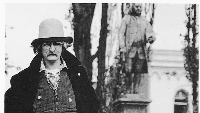 Did Richard Brautigan drink Bass Ale?