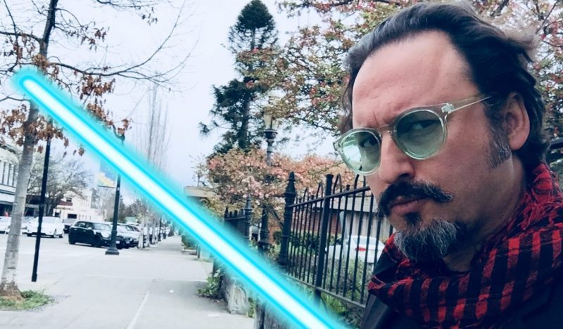 Daedalus Howell: A Star Wars Story
